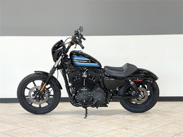 2018 Harley-Davidson Sportster Iron 1200 at Destination Harley-Davidson®, Tacoma, WA 98424