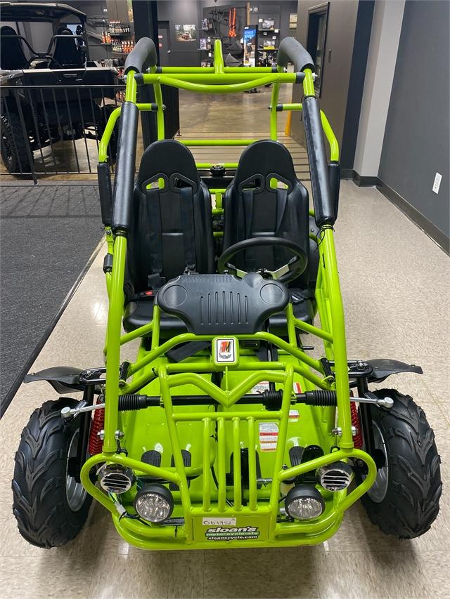 2021 Trailmaster XRX-R MID XRX-R at Sloans Motorcycle ATV, Murfreesboro, TN, 37129