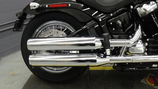 2020 Harley-Davidson Softail Standard Standard at Big Sky Harley-Davidson