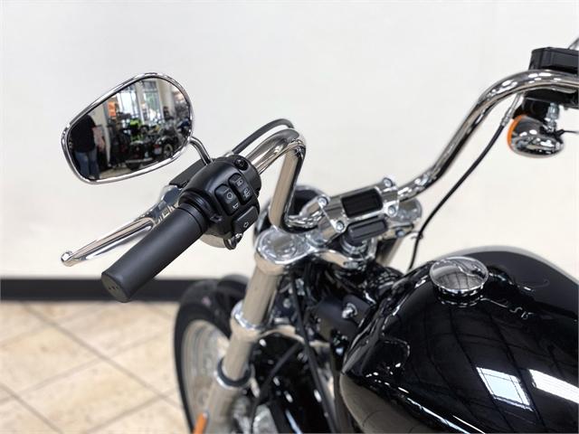 2021 Harley-Davidson Cruiser FXST Softail Standard at Destination Harley-Davidson®, Tacoma, WA 98424