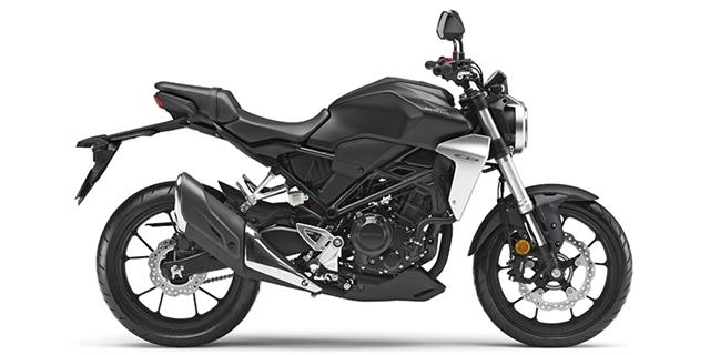 2019 Honda CB300R Base at Friendly Powersports Slidell