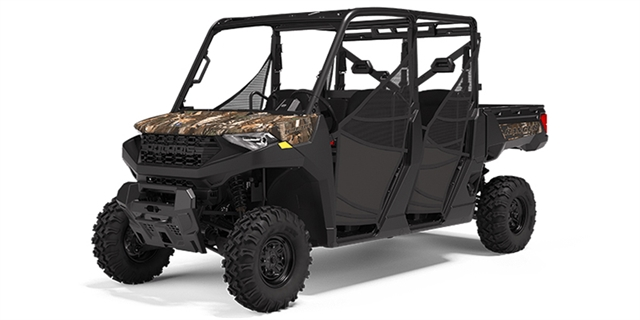 2020 Polaris Ranger Crew 1000 EPS at Midwest Polaris, Batavia, OH 45103