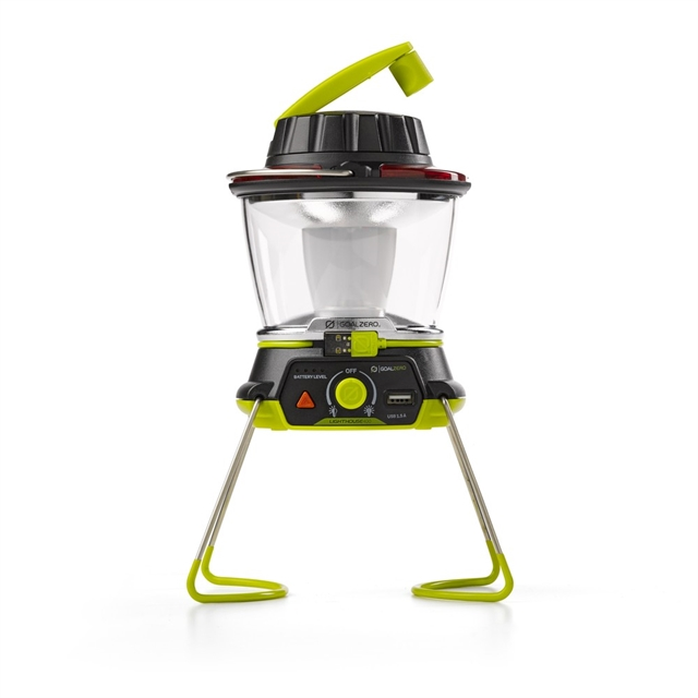2019 Goal Zero Lighthouse 400 Lantern at Harsh Outdoors, Eaton, CO 80615