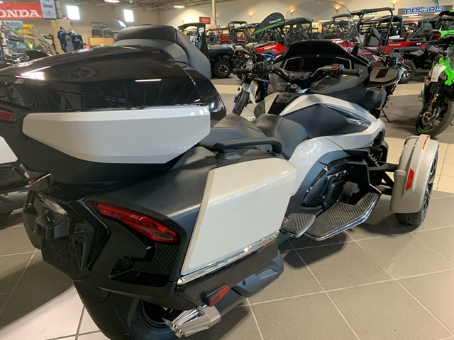 2020 Can-Am SPYDER RT LTD Limited at Star City Motor Sports