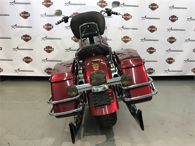 2016 Harley-Davidson Road King Base at Roughneck Harley-Davidson