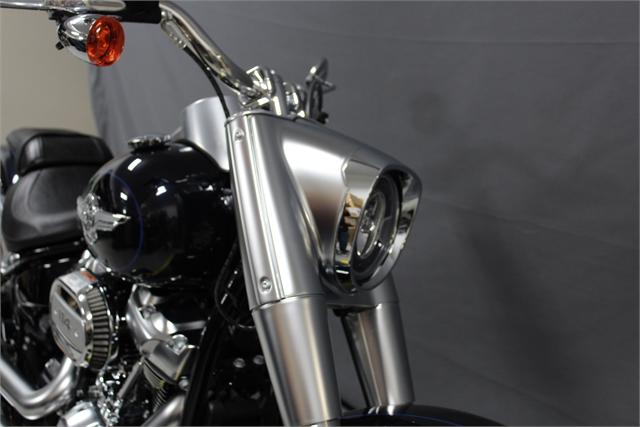 2020 Harley-Davidson Softail Fat Boy 114 at Platte River Harley-Davidson