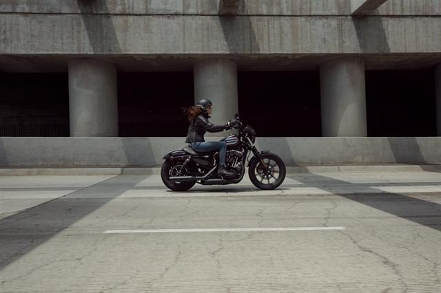 2020 Harley-Davidson Sportster Iron 1200 at Bumpus H-D of Murfreesboro