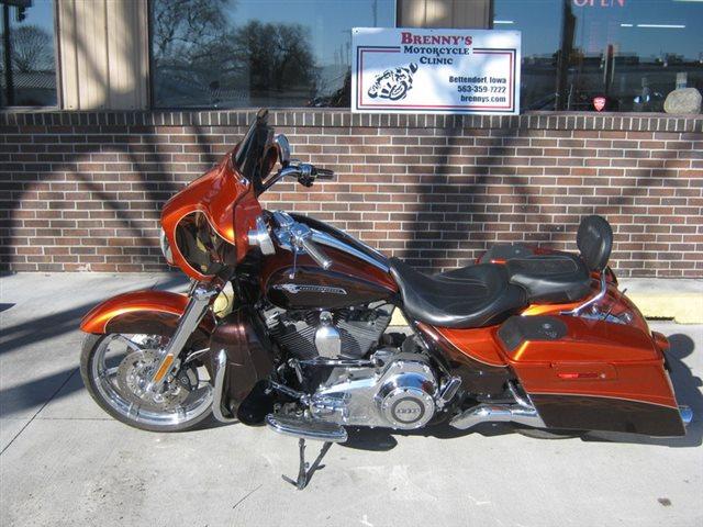 2012 Harley-Davidson FLHXSE3 - CVO Street Glide | Brenny's ...