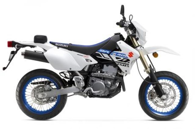 2019 Suzuki DR-Z 400SM Base at Pete's Cycle Co., Severna Park, MD 21146