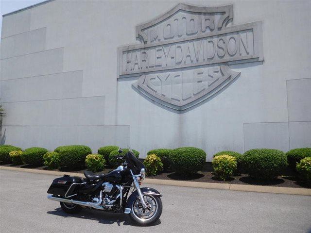 2017 Harley-Davidson FLHTP - Electra Glide? Police at Bumpus H-D of Murfreesboro
