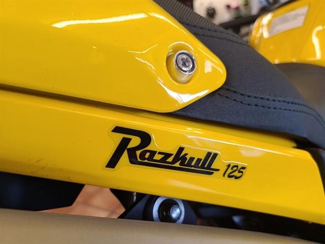 2018 SSR Motorsports Razkull 125 at Bobby J's Yamaha, Albuquerque, NM 87110