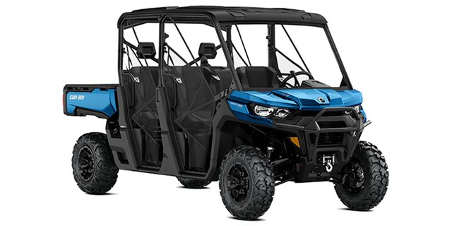 2022 Can-Am Defender MAX XT HD10 at Extreme Powersports Inc