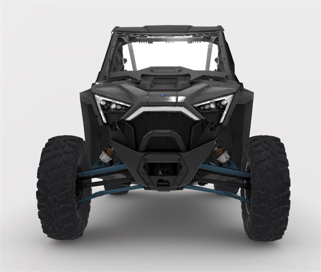 2021 Polaris RZR Pro XP Ultimate at Fort Fremont Marine
