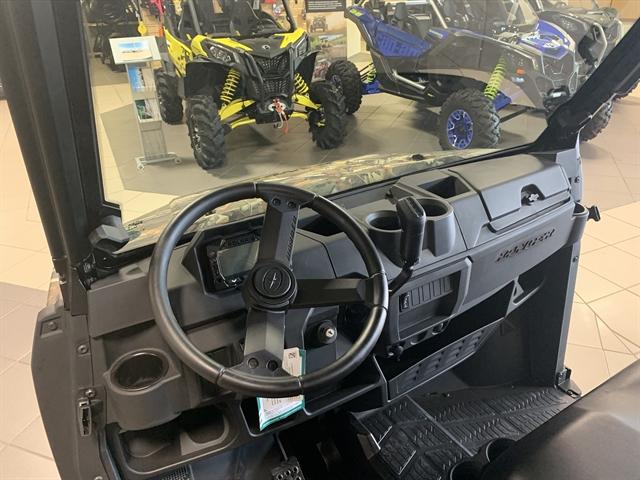 2020 Polaris Ranger  1000 EPS Polaris  Pursuit  Camo EPS at Star City Motor Sports