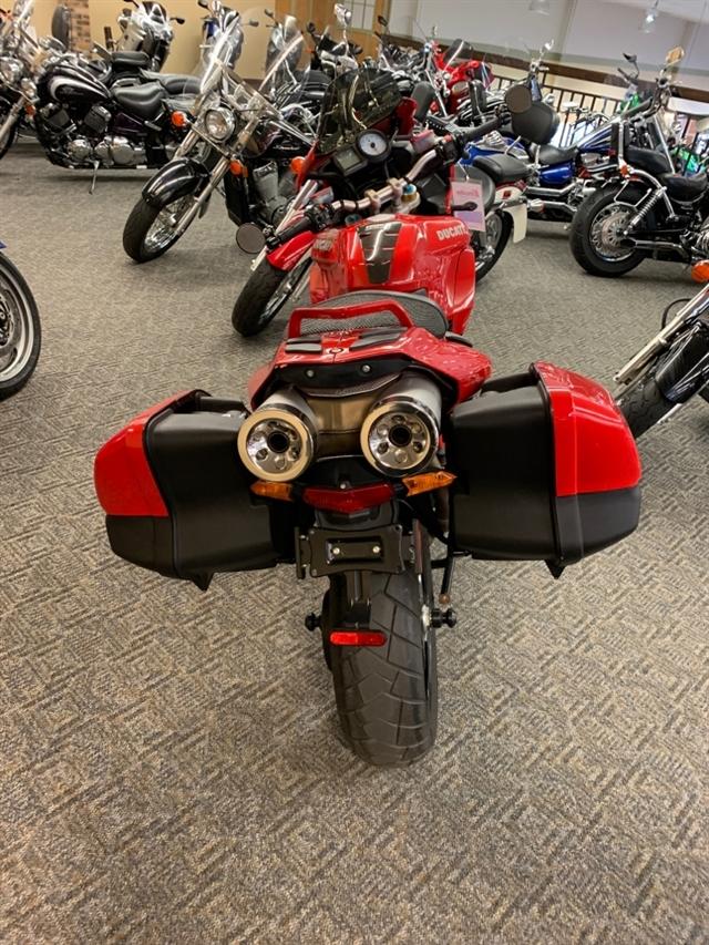 2009 Ducati Multistrada 1100 S at Ehlerding Motorsports