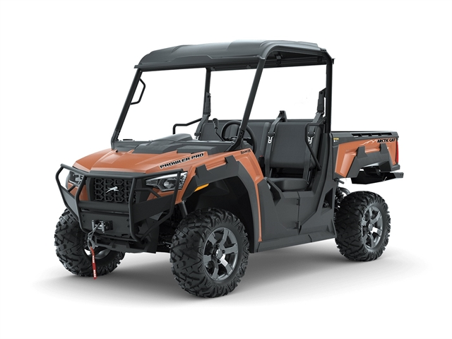 2021 Arctic Cat Prowler Pro Base at Harsh Outdoors, Eaton, CO 80615