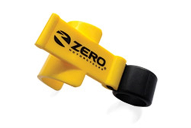 2019 ZERO BRAKE LEVER LOCK at Randy's Cycle, Marengo, IL 60152