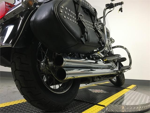 2012 Harley-Davidson Softail Heritage Softail Classic at Worth Harley-Davidson