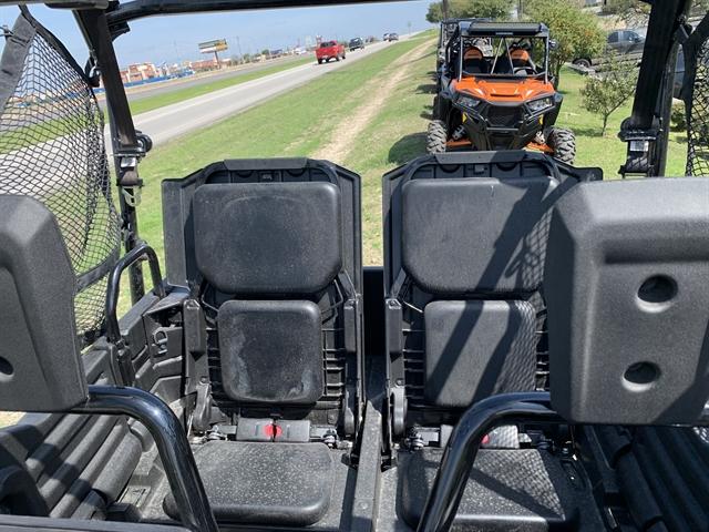 2019 HONDA OFF ROAD SXS700M4K at Kent Powersports of Austin, Kyle, TX 78640