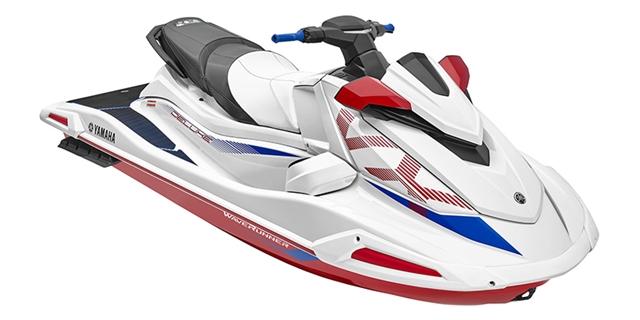 2022 Yamaha WaveRunner VX Deluxe at Friendly Powersports Baton Rouge