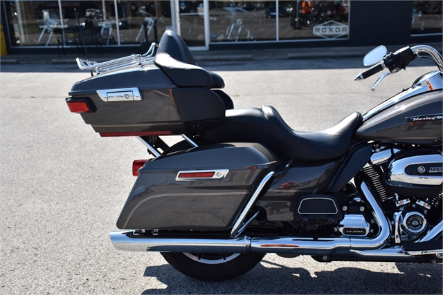 2018 Harley-Davidson Road Glide Ultra at Thornton's Motorcycle Sales, Madison, IN
