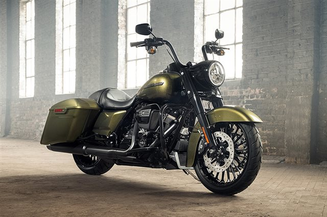 2017 Harley-Davidson Road King Special at M & S Harley-Davidson