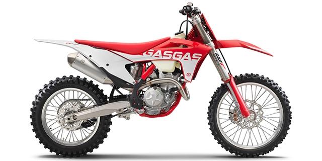 2022 GASGAS EX 250F at Nishna Valley Cycle, Atlantic, IA 50022