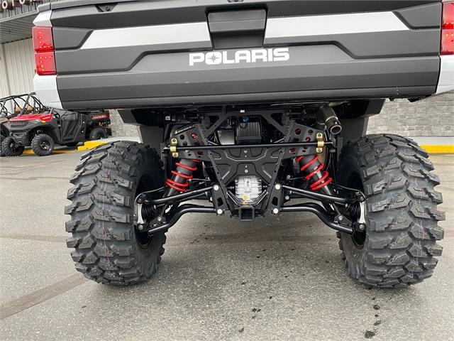 2021 Polaris Ranger XP 1000 Trail Boss Base at Lynnwood Motoplex, Lynnwood, WA 98037