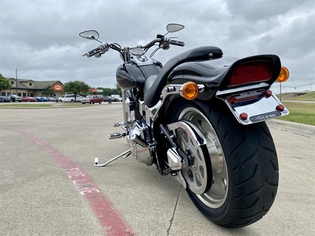 2006 Harley-Davidson Softail Springer Softail at Harley-Davidson of Waco