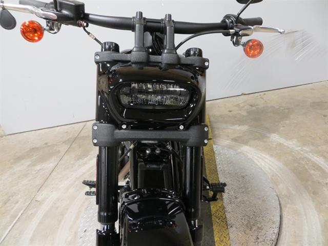 2020 Harley-Davidson Softail Fat Bob 114 at Copper Canyon Harley-Davidson
