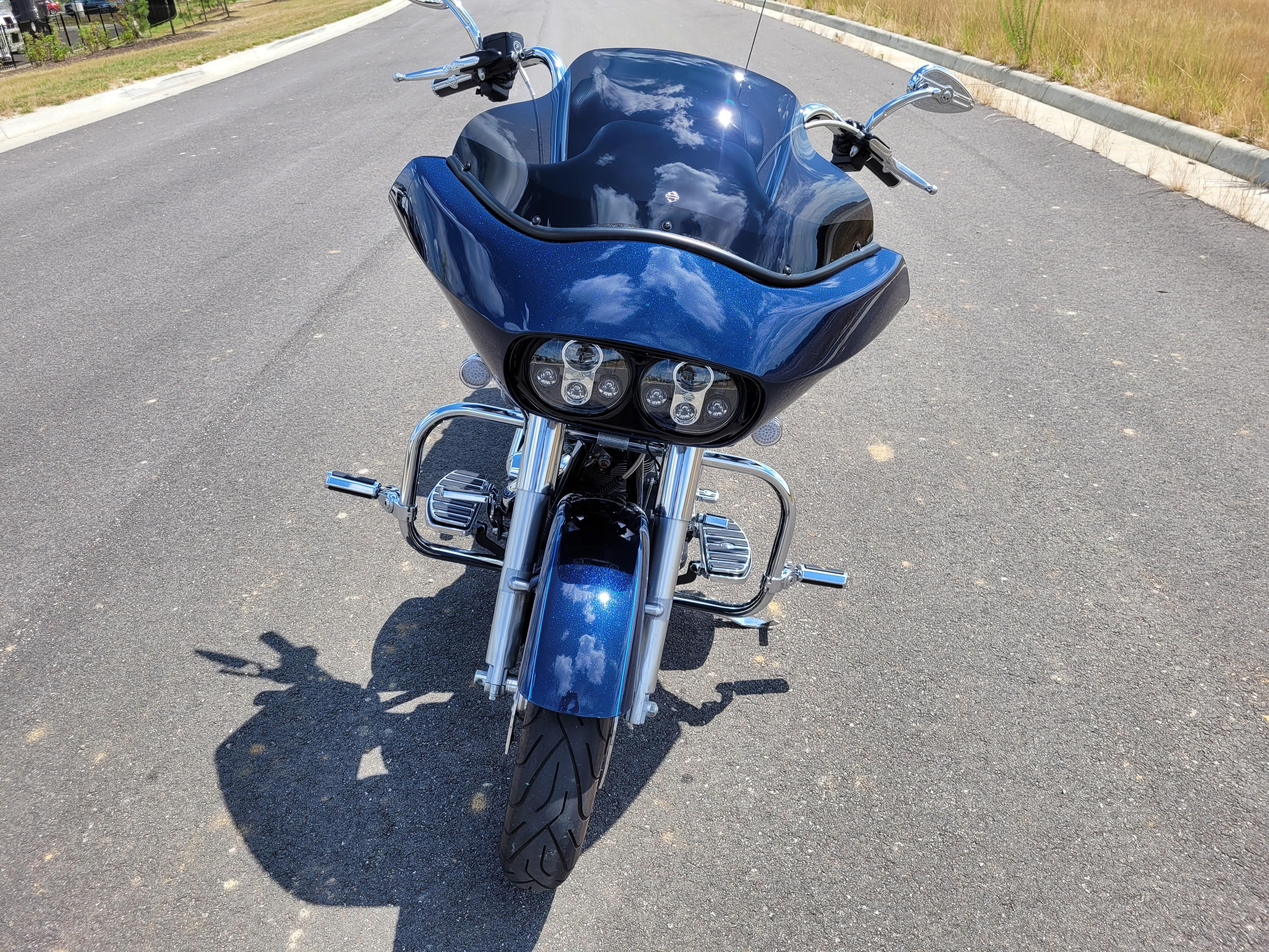 2013 Harley-Davidson Road Glide Custom at Richmond Harley-Davidson