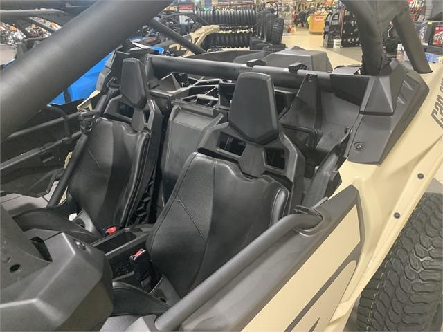 2021 Can-Am Maverick X3 MAX DS TURBO at Star City Motor Sports