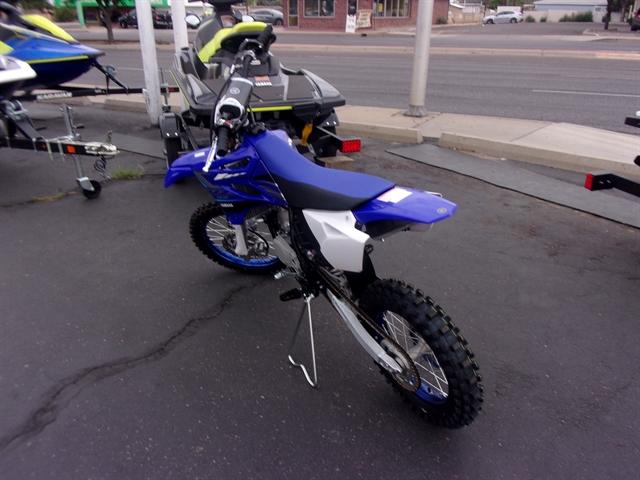 2020 Yamaha YZ 85 at Bobby J's Yamaha, Albuquerque, NM 87110