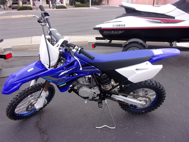 2020 Yamaha YZ 85 at Bobby J's Yamaha, Albuquerque, NM 87110