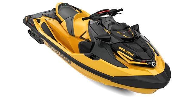 2021 Sea-Doo RXT X 300 at Extreme Powersports Inc