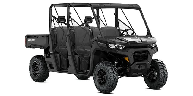 2022 Can-Am Defender MAX DPS HD10 at Extreme Powersports Inc