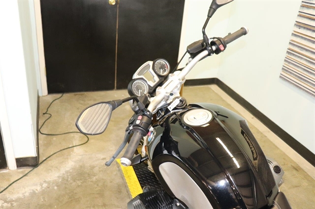 2016 BMW R R nineT at Used Bikes Direct