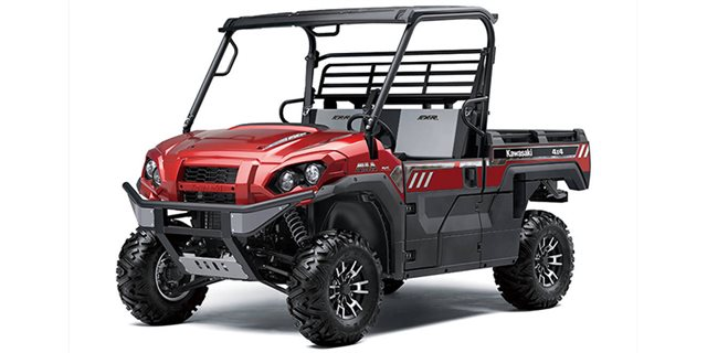 2021 Kawasaki Mule PRO-FXR Base at Extreme Powersports Inc
