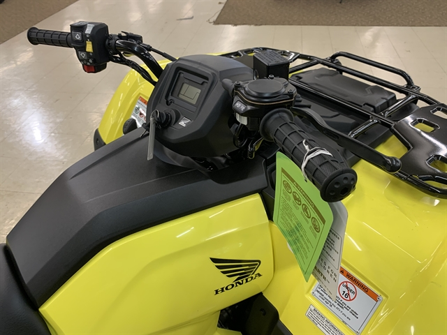 2020 Honda FourTrax Rancher 4X4 Automatic DCT EPS at Columbia Powersports Supercenter
