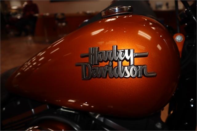 2015 Harley-Davidson Dyna Street Bob at 1st Capital Harley-Davidson