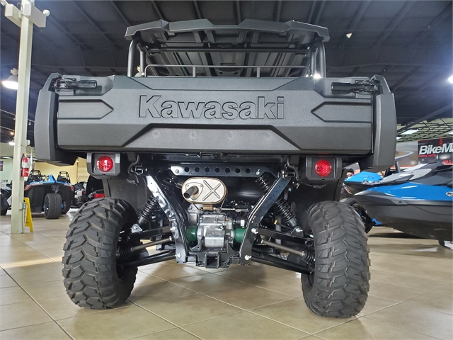 2020 Kawasaki Mule PRO-DX Diesel EPS at Sun Sports Cycle & Watercraft, Inc.