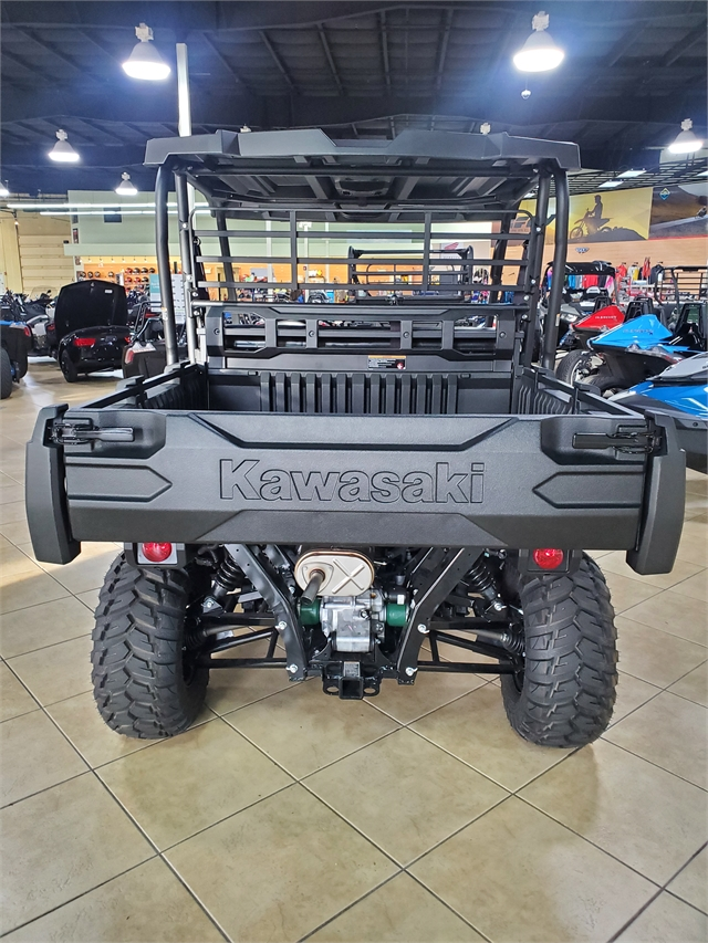 2020 Kawasaki Mule PRO-DX Diesel EPS at Sun Sports Cycle & Watercraft, Inc.