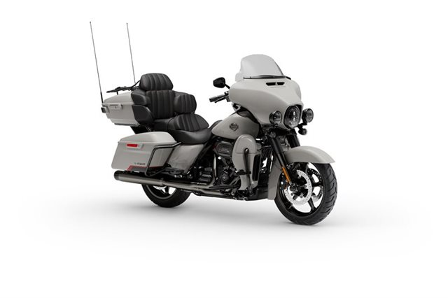 2020 Harley-Davidson CVO CVO Limited at South East Harley-Davidson
