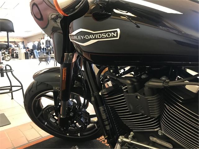 2019 Harley-Davidson Softail Sport Glide at Rooster's Harley Davidson