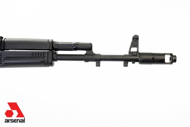2020 Arsenal Inc SAM7 Series at Harsh Outdoors, Eaton, CO 80615