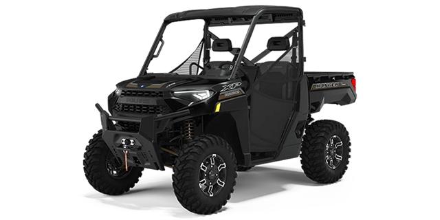2021 Polaris Ranger XP 1000 Texas Edition at Polaris of Baton Rouge