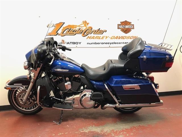 2010 Harley-Davidson Electra Glide Ultra Limited at #1 Cycle Center Harley-Davidson