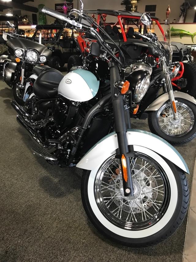 2020 Kawasaki Vulcan 900 Classic at Dale's Fun Center, Victoria, TX 77904