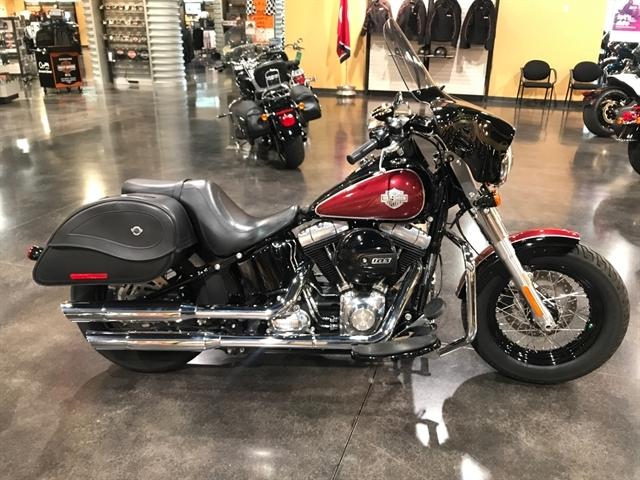 2017 Harley-Davidson Softail Slim at Colboch Harley-Davidson