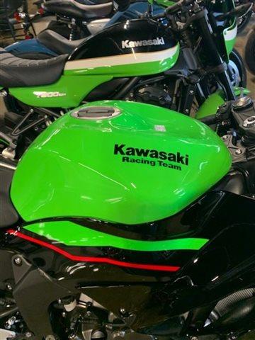 2021 Kawasaki Ninja ZX-6R ABS KRT Edition ABS KRT Edition at Powersports St. Augustine